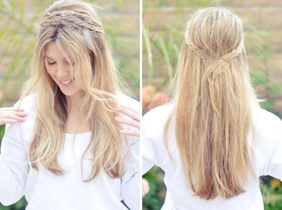 twist hairstyles for medium hair