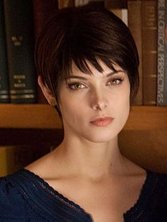 Alice Haircut Short Haircut style For Girls