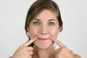 mouth exercises for attractive lips