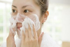 Skin care in summers