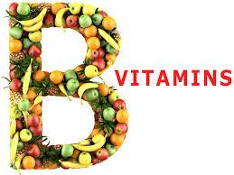 vitamin b for skin