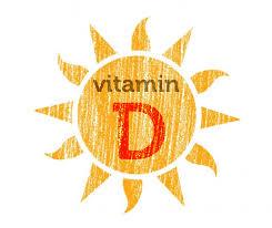 vitamin d for skin