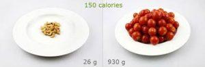 nutrition dense