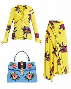 Summer 2017 fashion trends