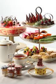 high tea tray