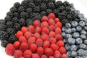 best summer foods