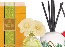 beautiful scents