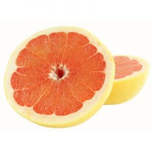 grapefruit for skin
