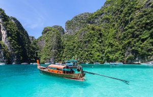 Top 10 vacation destinations for Summer 2017