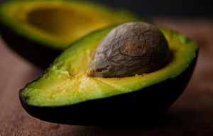 avocado for clear skin