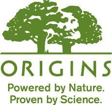 origins natural beauty brand