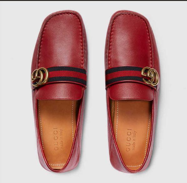 gucci loafer , Fashion Ki Batain