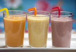 add protein to your smoothie