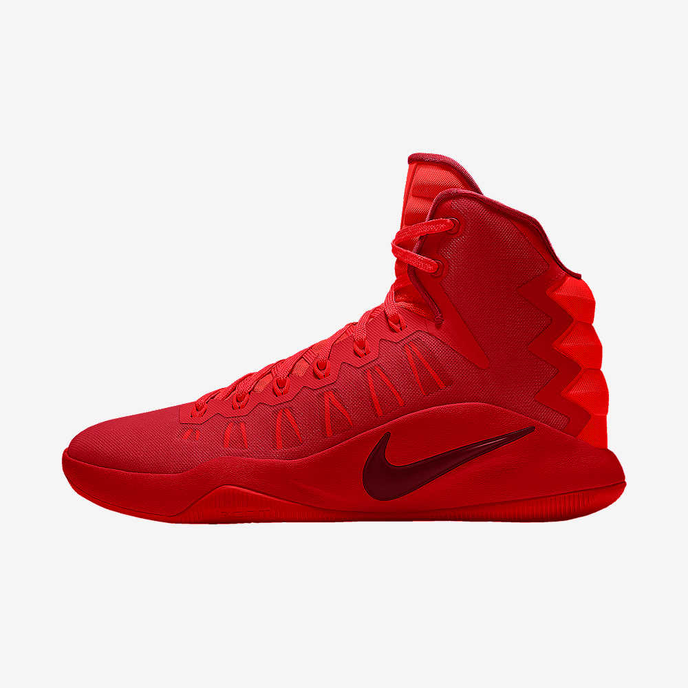 Nike Top Basketball Shoes