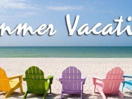 top 10 vacation destinations summer 2017