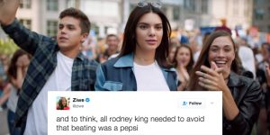 kendall jenner controversy