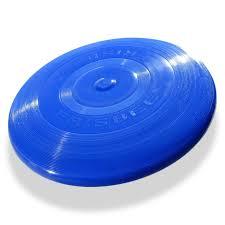 frisbee burn calories