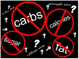 fad diets are bad for you