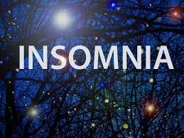 caffeine insomnia