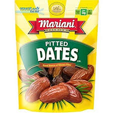 reasons to break your fast with dates