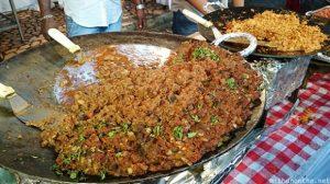 Ramadan Delicacies