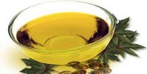 castor oil beauty benefits