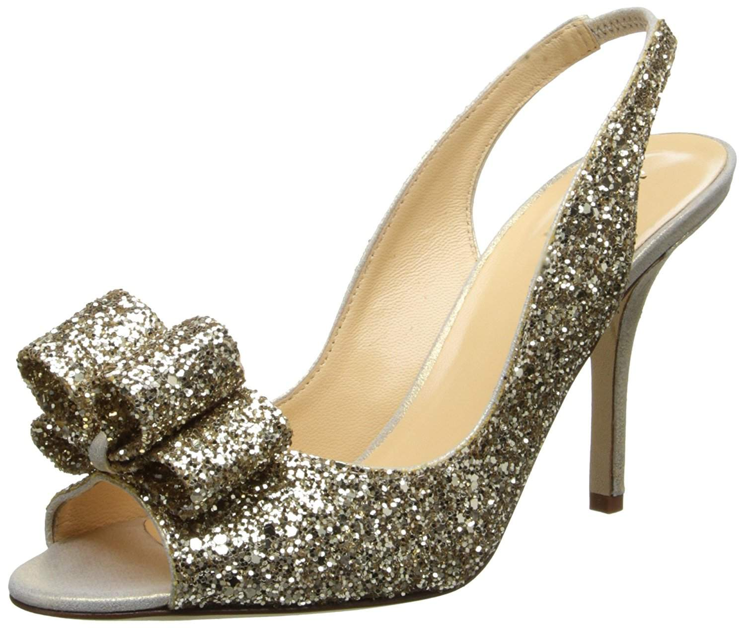 Top Shoe Brands For Perfect Bridal Heels