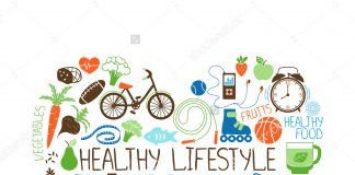 start living healthy now