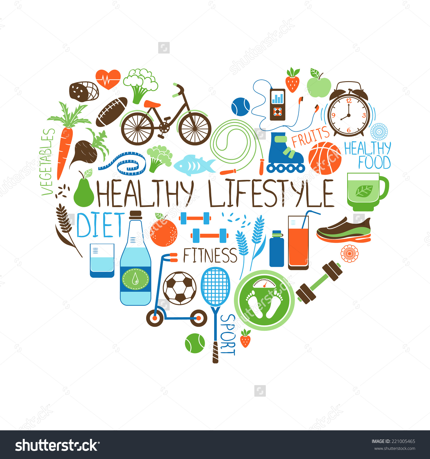 Health And Fitness: Start Living Healthy Now