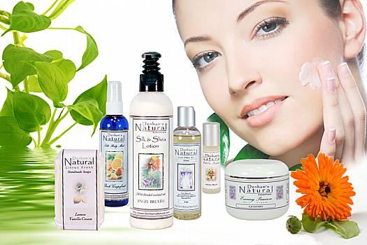 Korean Skin Care Tips Natural
