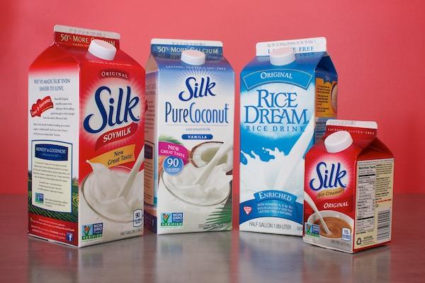 substitute for milk