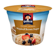 Instant Oatmeal == Instant Blood Sugar Spike!