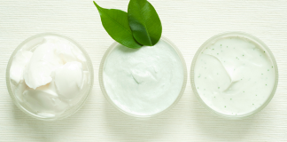 natural body moisturizers