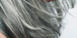 prevent grey hair