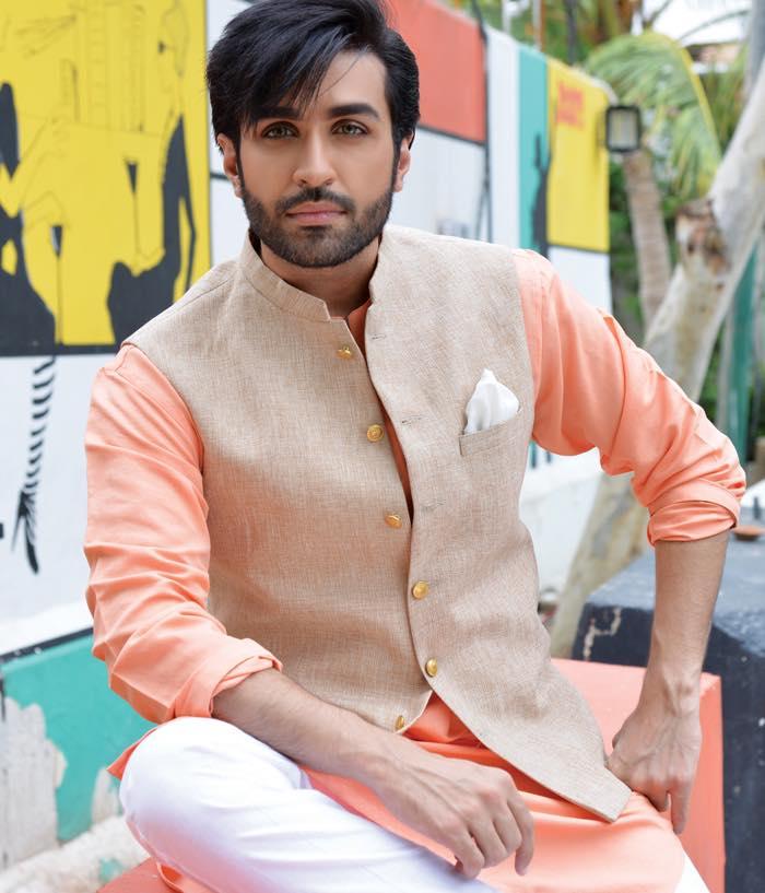 Farewell Address >> Amir-Adnan-men-kurta-shalwar-designs-11 - Fashion Ki Batain