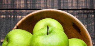 green apple nutrition
