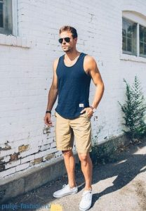 Mens summer fashion essentials 2018