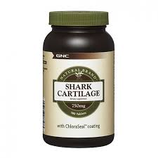 Shark Cartilage Supplements