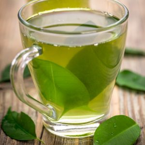 Healthy Drinks Green tea - healthy Ways To Detox Without Juicing