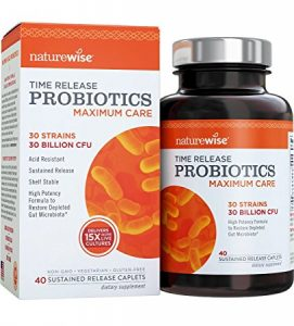 probiotics to detox without juicing