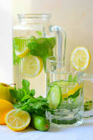 miracle drinks for glowing skin