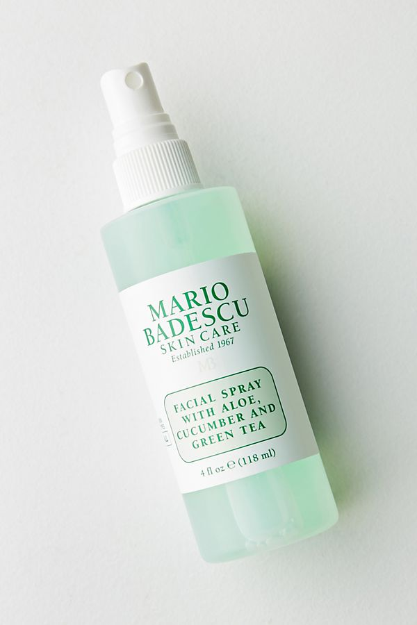 best drugstore facial mist