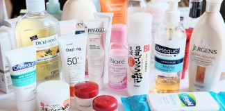 best drugstore skincare routine