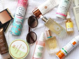 summer skin problems and solutions