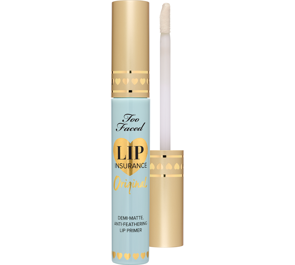 Too Faced Lip Insurance Lip Primer - For long Lasting Popsicle Lips